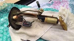 Mazda Miata  U0026 39 Fuel Pump U0026 39  Replacement