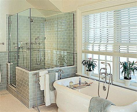 ideas  bathroom window treatments  pinterest