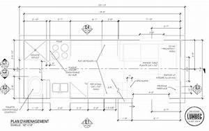 Plan De Construction : tiny house lumbec le projet 2015 ~ Melissatoandfro.com Idées de Décoration