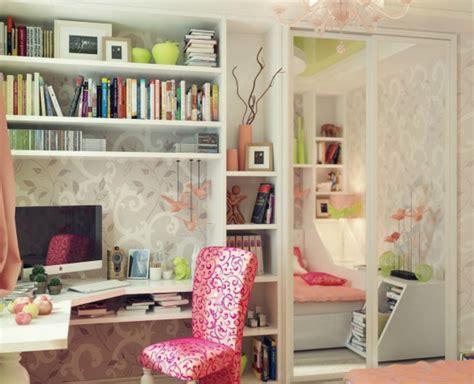 Schöne Zimmer Für by 125 Einrichtungsideen F 252 R Ein Sch 246 Nes M 228 Dchenzimmer