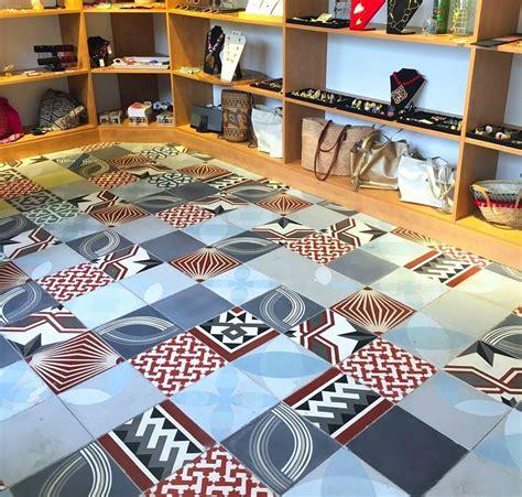 motif keramik lantai terbaru   ngetrend dekor