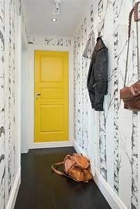 papier peint pour couloir comment faire le bon choix 42 With idee couleur couloir entree 3 papier peint pour couloir comment faire le bon choix