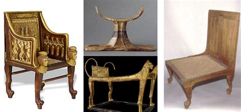 Ancient Roman Furniture History by Furniture Design History Onlinedesignteacher