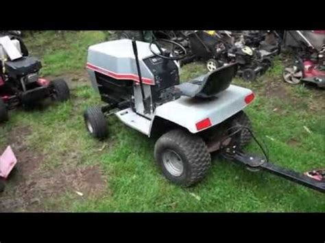 how to troubleshoot and diagnose a deere lawnmower that won t start funnycat tv