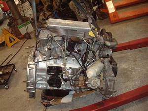Land Rover Discovery Diesel Swap