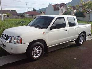 2003 Nissan Frontier For Sale From Batangas   Adpost Com