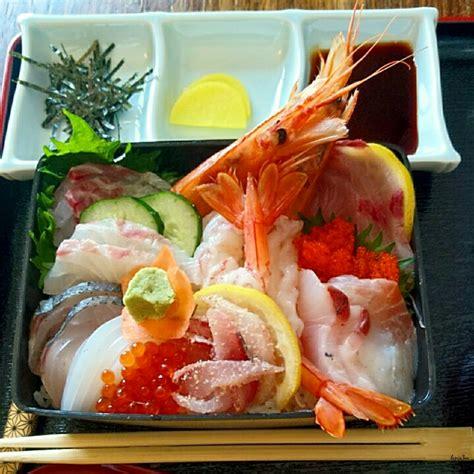 糸島 海鮮 丼