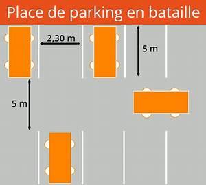Place De Parking Dimension : quelles sont les normes de dimensions pour les places de parking securinorme ~ Medecine-chirurgie-esthetiques.com Avis de Voitures