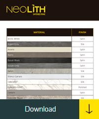 neolith neolith product brochures downloads neolith