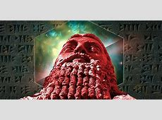 Anunnaki Revealed Finding the Nephilim in Myth, Giants