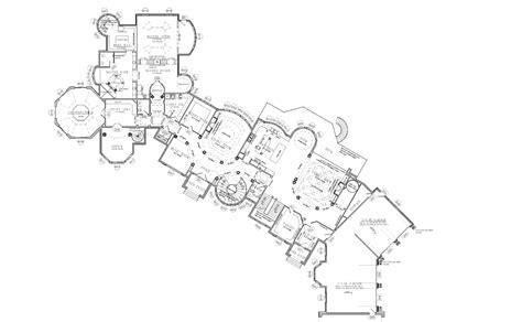 square foot mansion floorplans mansions