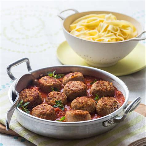 cuisiner tomates vertes boulettes de veau à l 39 italienne tendriade