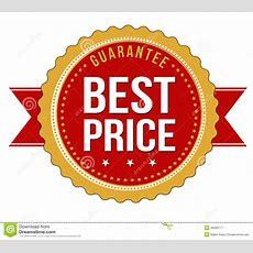 Best Price Guarantee Badge Stock Vector Image Of Icon