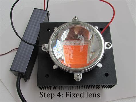 grow led len 2019 new diy led grow light whole set 100w spectrum led heat sink 100w driver secondary