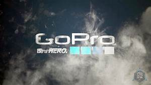 pack intro gopro snowflake video With gopro intro template