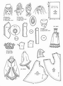 Antique Doll Patterns - WoodWorking Projects & Plans