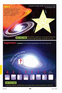 2nd Grade Solar System Lesson - Pics about space