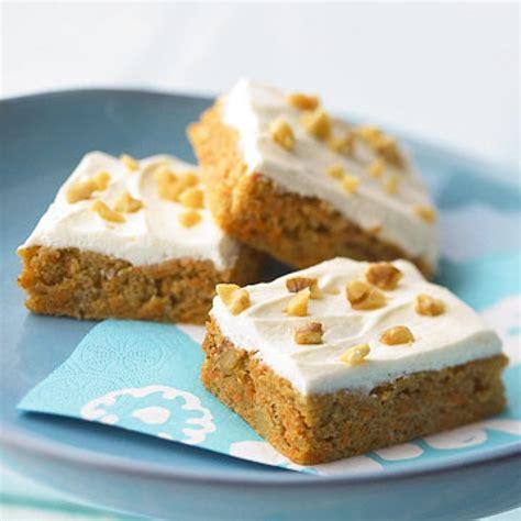 low sugar dessert recipes diabetic living