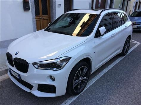 Permalink to Bmw X1 Aut
