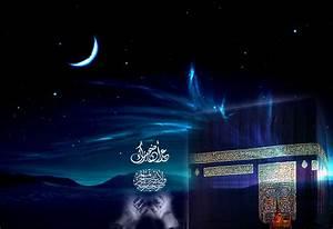 Al Hajj – Eid ul adha – One HD Wallpaper Pictures ...