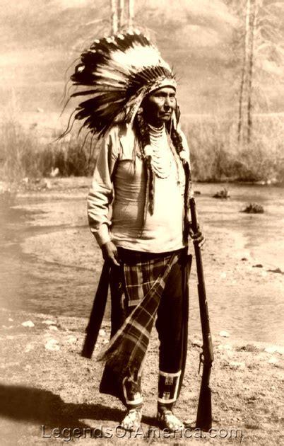legends  america photo prints chiefs leaders