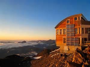Mont Blanc Gouter Hut