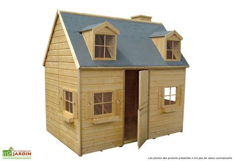 maison pour enfant bois rosalie cerland