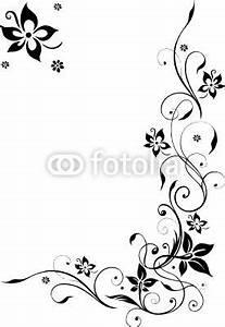 Rahmen Vorlagen Schnörkel : blumenranke bl ten filigran tattoos inspiration pinterest schn rkel tattoo tattoo ~ Eleganceandgraceweddings.com Haus und Dekorationen