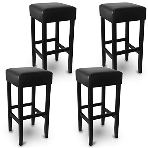 chaise de bar avec 4 pieds tabouret de bar avec 4 pieds maison design hosnya
