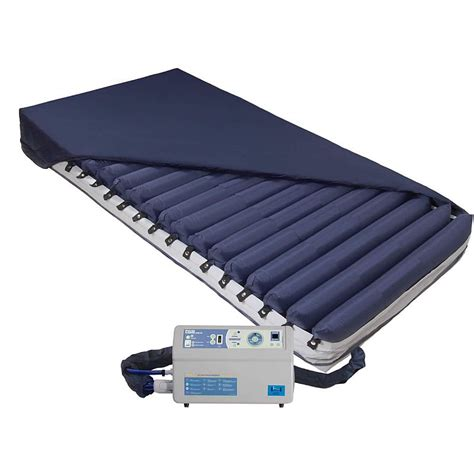 low air loss mattress harvest pressure relief true low air loss wondermat