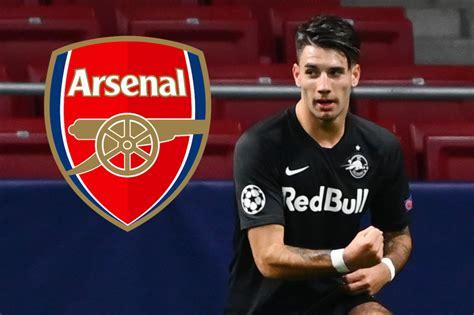 Transfer news LIVE! Szoboszlai to Arsenal latest, Man ...