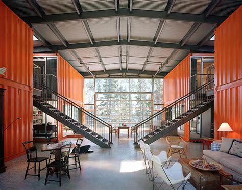bureau de change cherbourg maison container une construction économique et tendance