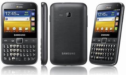 Samsung Galaxy Duos Pro Sim Dual Gadgetian