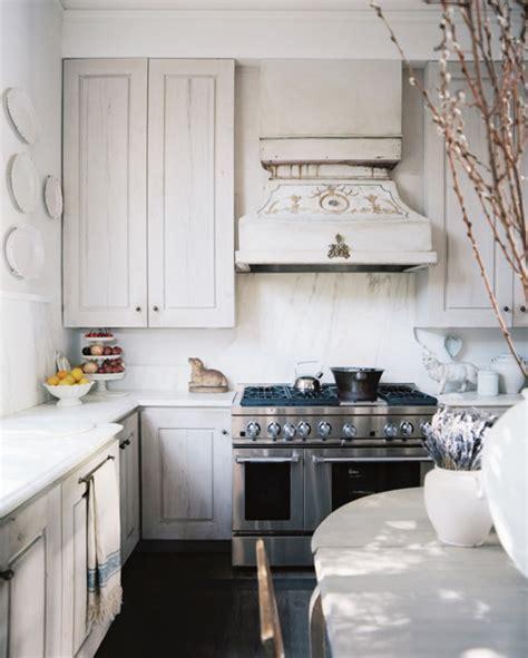 Shabby Chic Kitchen   Best Home Decoration World Class