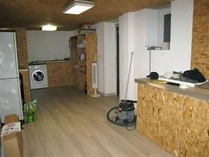 Amenagement Garage Atelier : amenagement de garage la maison devient un peu actroite et ~ Melissatoandfro.com Idées de Décoration