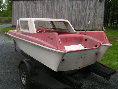 Boat Company by Cutter Boat Company Tell City Ia Avon Hardtop