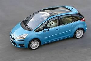 Citroën Picasso : citro n c4 picasso y c4 grand picasso ~ Gottalentnigeria.com Avis de Voitures