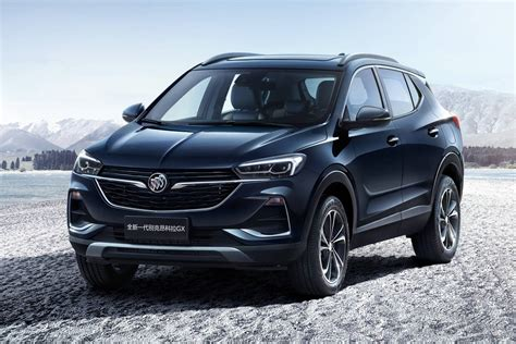 Buick Small Crossover by All New Buick Encore Gx Compact Crossover Coming To The U
