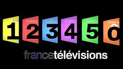 Logo France Télévisions Animation - YouTube