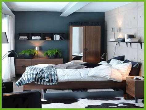 Modern Ikea Small Bedroom Designs Ideas Photo Of Good Ikea