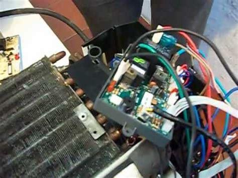 tarjeta electronica de aire acondicionado airea condicionado