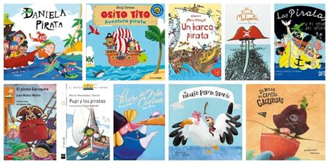 Libros De Piratas Para Niños ¡a Leer, Grumetes