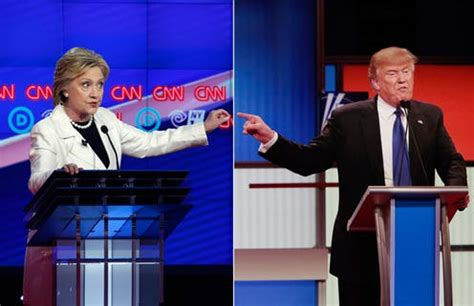 Trump and Clinton debate strategies that can make anyone a ...