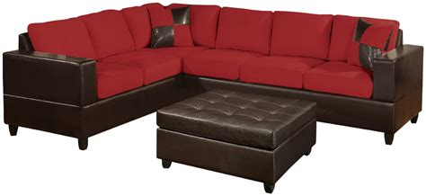 microfiber sectional sleeper microfiber and leather sectional sleeper sofa with chaise