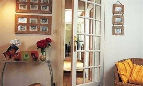 changer vitre de porte interieur changer une porte int 233 rieure
