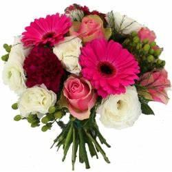 Bouquet De Fleurs Pas Cher Livraison Gratuite : livraison fleurs enterrement pas cher l 39 atelier des fleurs ~ Teatrodelosmanantiales.com Idées de Décoration