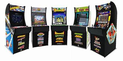 Arcade Arcade1up Maskine Classic Games Egen Din