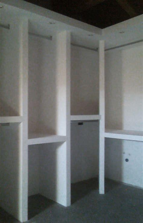 cabina armadio su misura cabine armadio su misura