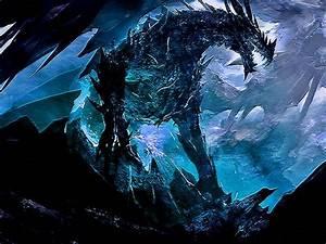 Ice Dragon | Ice Dragon by ~Lulztroll87 on deviantART ...