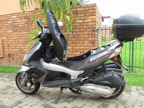 Water Scooter Fuel Consumption by Bikedawg 2006 Pgo G Max 250 Scooter